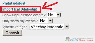 importJevents 01